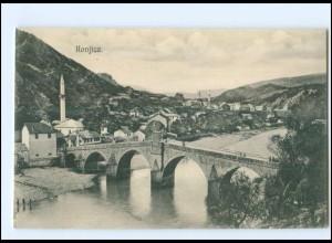U5305/ Konjica Bosnien AK 1909