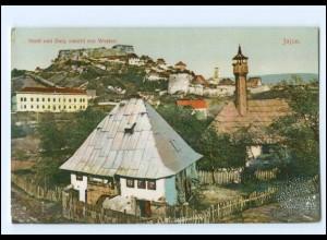 U5281/ Jajce Bosnien AK ca.1912