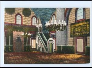 Y11590/ Sarajevo Begoa Moschee AK Bosnien ca.1910