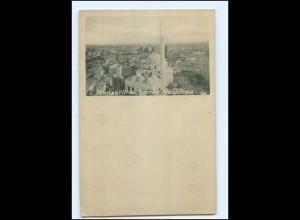 Y11618/ Monastir Samiie Moschee Mazedonien AK 1916