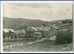 S1957/ Geilo Hotell Norwegen AK 1949