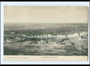 U5422/ Saloniki Thessaloniki Griechenland AK 1916