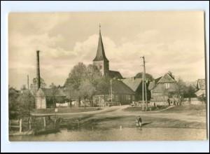 U5886-192./ Wittenburg Foto AK