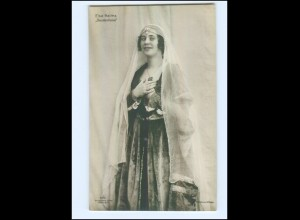 Y11848/ Else Heims -Desdemona- Schauspielerin Foto AK ca.1912