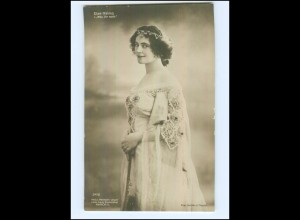 """Y11850/ Else Heims in """"Was Ihr wollt"""" Schauspielerin Foto AK ca.1912"""