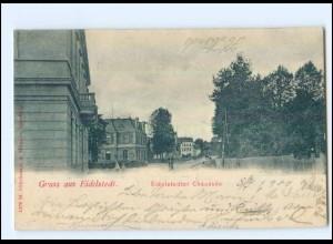 U6160/ Hamburg Eidelstedt Eidelstedter Chaussee 1900 AK