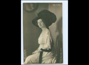 Y11856/ Else Heims Schauspielerin Foto AK ca.1912