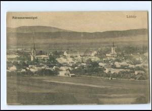 U5919/ Maramarossziget Rumänien AK ca.1912
