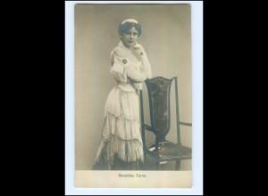 Y12028/ Geraldine Farrar Opernsängerin Oper Foto AK ca.1910