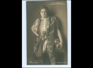 Y12060/ Carl Clewing Oper Opernsänger Foto AK ca.1910