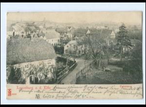 U6276-2058/ Lauenburg Panorama 1905 AK