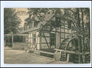 XX14730-153/ Bad Buckow Fritzhagener Wassermühle AK 1925