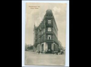 XX14737/ Hamburg Wandsbeker Hof AK 1914
