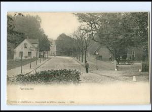 XX004805/ Hamburg Fuhlsbüttel AK ca.1900