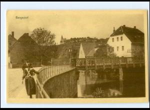 XX005076/ Hamburg Bergedorf AK ca.1912