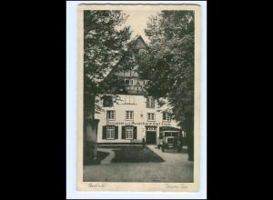 XX005241/ Soest i. W. Brauerei Topp AK ca.1938