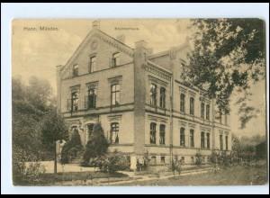 XX004940-3510/ Münden Krankenhaus 1916 AK
