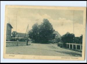 XX005284-2074/ Sprenge bei Steinburg Schützenhof Hinrichsen AK 1909
