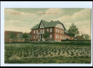 XX004898-2090/ Tönnhausen Winsen a.Luhe Gasthaus H. Pahl AK 1916