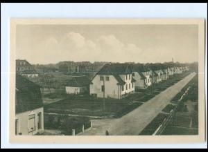 XX004678-2803/ Kirchweyhe Weyhe Siedlung des Eisenbahn-Bauerverins AK ca.1925