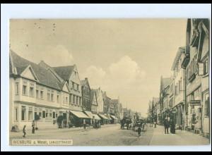 XX004931-3070/ Nienburg Lange Straße 1912 AK