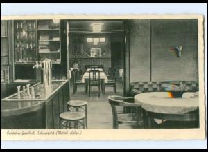 XX005172-2216/ Schenefeld Carstens Gasthof Mittel-Holstein AK 1939