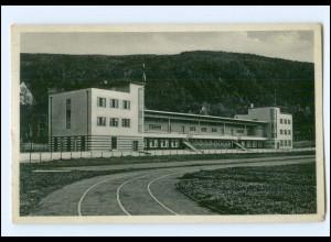 XX005255-074/ Bad Blankenburg V.C. Haus AK 1933