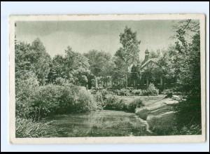 Y12490/ Hamburg Wellingsbüttel Waldhof Randel AK