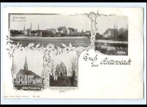 S2090/ Rothenstadt bei Weiden AK ca.1900