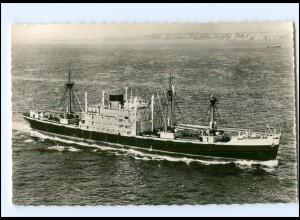 "Y13415/ Handelsschiff French Line ""Le Moyne d`Iberville - Cavelier de la Salle"""