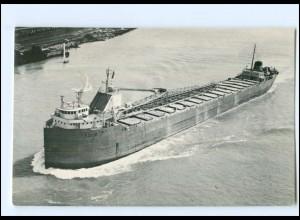 Y13101/ Tanker S.S. Calcite II. Bradley Transportation Line, Michigan USA AK