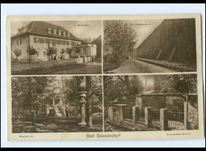 Y12868/ Bad Sassendorf 1932 AK