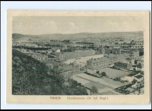 Y12786/ Trier Hornkaserne 1917 AK
