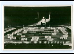 Y12658/ Olympiade 1936 Foto AK
