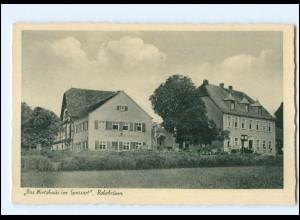 Y12749/ Rohrbrunn Das Wirtshaus am Spessart AK ca.1940