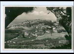 U6872/ Madeira Camara de Lobos Foto AK 1938
