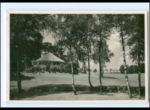Y12700/ Olympiade 1936 Olympisches Dorf Foto AK 1936