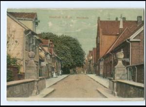 Y12824/ Neustadt Marktstraße 1910 AK