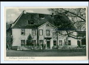 Y12935/ Bebra Friedrichshütte AK