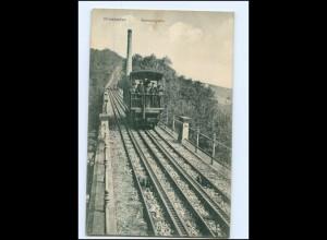 Y12932/ Wiesbaden Nerobergbahn AK