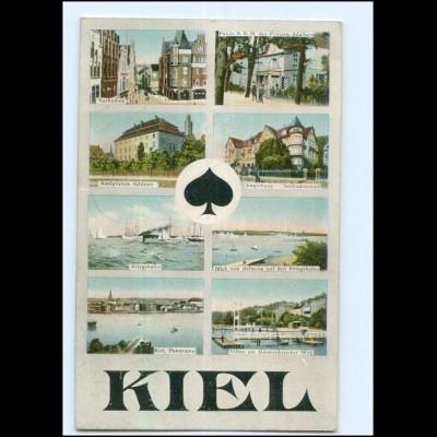 U7113/ Kiel AK 1905