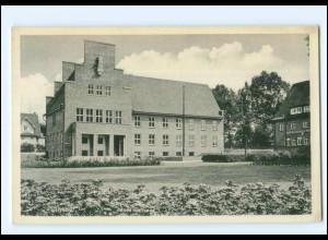 U7468/ Wedel Neues Rathaus AK ca.1940