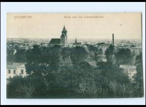 U7711-394./ Staßfurt AK 1923
