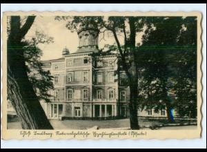 U8223-5060/ Schloß Bensberg Erziehungsanstalt Bergisch-Gladbach AK 1938