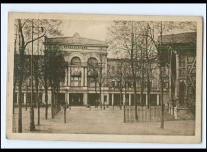 U7694/ Kurhaus Elmen Schönebeck AK 1925