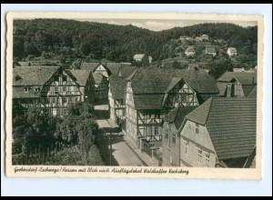 U7551-3440/ Grebendorf-Eschwege Foto AK 1954