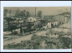 XX005325/ Vilosnes Frankreich 1. Weltkrieg 1916 -551-