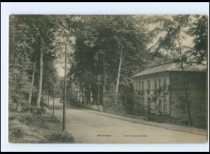 XX005387/ Reinbek Hamburgerstraße AK ca.1912