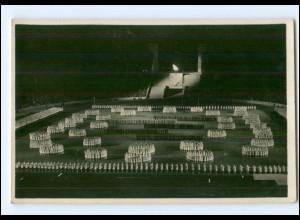 XX005761/ Olympiade Berlin 1936 Festspiel Olympische Jugend Foto AK