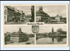U7776-193/ Grabow Meckl. AK 1958